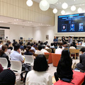 第441回 「ニューヨーク公共図書館」トークat札幌市図書・情報館