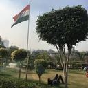 女子ひとり インド旅