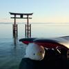 そうだ、琵琶湖をまわろう ~未知の味覚と出会う旅~