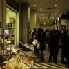 初の豊洲市場と「仲家」の海鮮丼