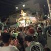 2017 今年の浅草三社祭の日程