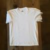 【レビュー】『ヘインズ ビーフィーTシャツ(BEEFY-T)』の新品と9ヶ月使用後を比較してみたら驚愕の結果になった