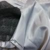 UNIQLOのウールカシミヤチェスターコートの肩パッドを外しました!