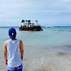 【海外旅行】セブ島⑥念願のマリンアクティビティで、セブ島の空から海の中まで楽しみ尽くす!