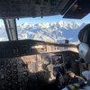 ヒマラヤ遊覧飛行は団体旅行が優先?