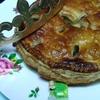 お祝い!おいわ〜い!お赤飯とガレットデロワ