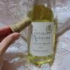 【独女の安くて美味しいワイン研究】金メダル受賞ワイン:シュバリエ ダンテルム ブランを1000円以下で楽しむ