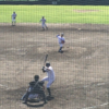 【野球観戦記2018】#1 東北大学vs仙台大学(仙台六大学秋季リーグ)