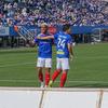 ルヴァン杯第2節 横浜F・マリノス VS サンフレッチェ広島