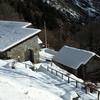 またコンサートをしにスイス南部に行きました