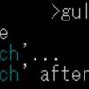 妖怪ウォッチが流行っているようなのでガルプウォッチというものをやってみる