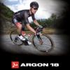 ARGON18。アルゴン18の美しさについて。