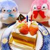 【三軒茶屋】お誕生日のお祝いに「パティスリー シュシュクリエ」のケーキたち