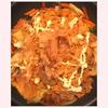 素麺でできるレシピ 素麺焼きそば