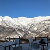 白馬村のスキー場は4月12日をもって全て営業終了。私もシーズンアウトとなりました・・・