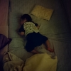 子供が寝ない