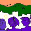 「見えない翼」 歌詞の意味  合唱指導のコツ−15