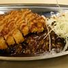 アパ社長カレーショップ広島駅前店でカレーを食べてきました