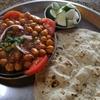 リシケシュでインド料理の奥深さに触れる