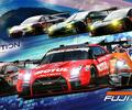2019 AUTOBACS SUPER GT Round 5 FUJI GT 500mile RACE開催!サポーターズクラブブースに出展&事前チケットが当たるキャンペーンを実施します!!