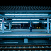 【写真】新大阪JRホームを歩く(2019/2/1)