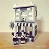 【レゴ遊び】レゴフレンズ エマのデザインスタジオ モノトーンバージョン