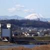 2011-01-02 新春ラン@多摩川サイクリングロード