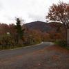 紅葉峠に紅葉を見に行ってきた