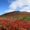 2016年10月1日 東栗駒山~栗駒山(日帰り)