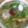 陸王 辛味噌ラーメン 醤油