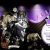 【レポート】黒執事 Funtom Cafe ~Halloween Party~行ってきました!