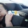 アメリカで新生児用のカーシートを購入!