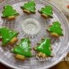 クリスマスにアイシングクッキー焼いてみました