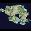 もしも地球にある大陸が全て繋がって一つだったらどうなるのか