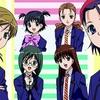 女子高生 GIRL'S HIGH 2006年アニメ