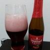 ベルギー産クラフトビール リンデマンス・カシス と リンデマンス・クリークがランビック美味い