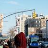 これがニューヨークの現実!イーストハーレムはバイオ状態!?