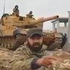 【シリア・クルド】イスラム国(IS)掃討作戦~シリア民主軍(SDF)元報道官、トルコ「亡命」事件(6)タラル・セロ「証言」をアフリン侵攻への布石に(写真15枚)