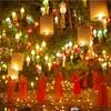 タイ、ミャンマー旅行 DAY3*チェンマイ ナイトマーケット