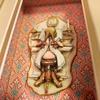 ◆◆◆Anton Pieckアントンペック④ピアノの女の子2作目、背景を変えて女の子のお部屋風に。◆◆◆