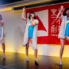 「美少女を揃える」という個性―Task have Fun定期公演(初回)@東京アイドル劇場