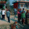 もし日本人の青年がネパールの小さな村で生活したら