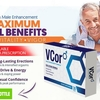 VCor Male Enhancement - Better Erections That Get Along Longer