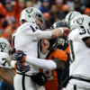 2016 Week 17 Raiders 6 - 24 Broncos