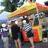 ハワイ旅行(5)KCCファーマーズマーケットで贅沢な朝ごはん②