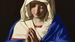 聖母マリアに関する絵画を集めてみた