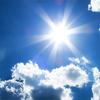 痛記事と太陽
