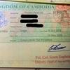 カンボジアはVISAが必要!?到着後でも大丈夫なARRIVAL VISAの取り方!!
