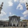 """""""モスクを巡ろう""""①Wilayah Mosque(連邦直轄領モスク)前編【週末弾丸一人旅マレーシア編-8】"""