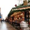 【12月26日】ドイツのクリスマスマーケット
